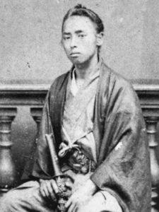 幕末長州志士イケメン山田顕義