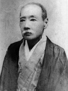 幕末新選組イケメン鈴木三樹三郎